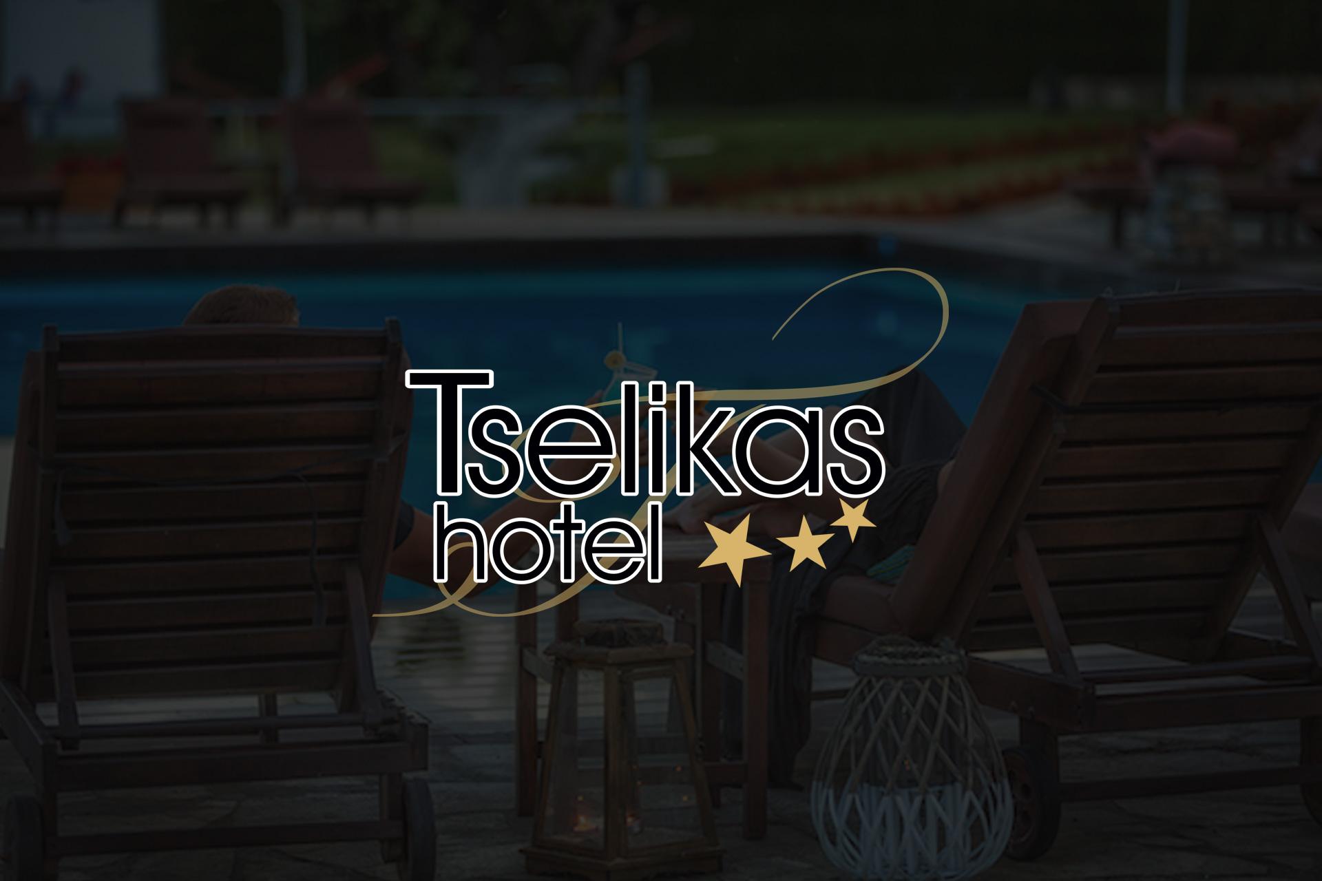 TSELIKAS HOTEL